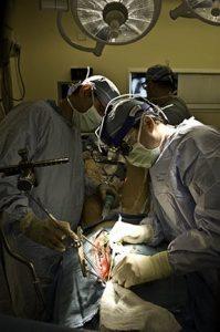 ניתוח לב פתוח בטווייטר