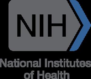 לוגו המכון הלאומי לבריאות